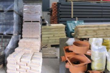 General Building Materials